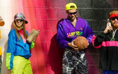 90-es évek divatja – belefér a retróba?