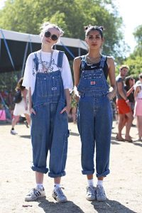 90-es évek divatja - retro